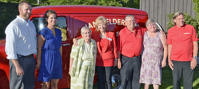 Gelderman Landscape Services' 60th Anniversary